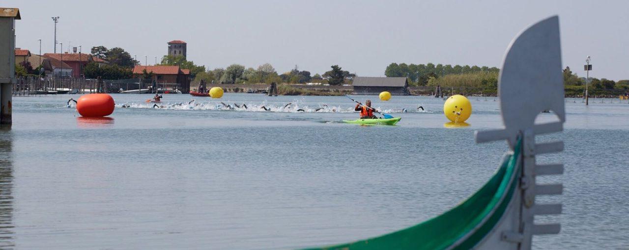 Laguna Ligerman due giorni di multidisciplina da incorniciare